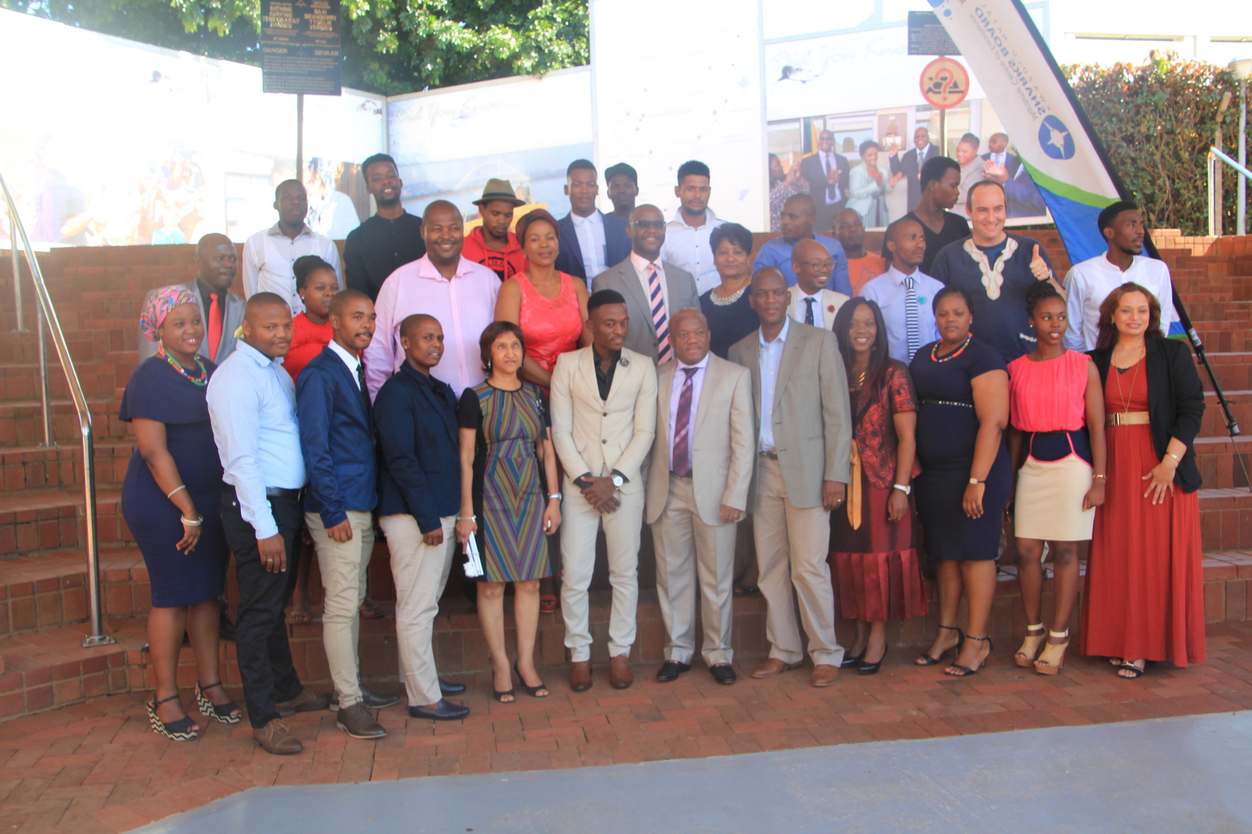 KwaZulu-Natal Sharks Board Official Website